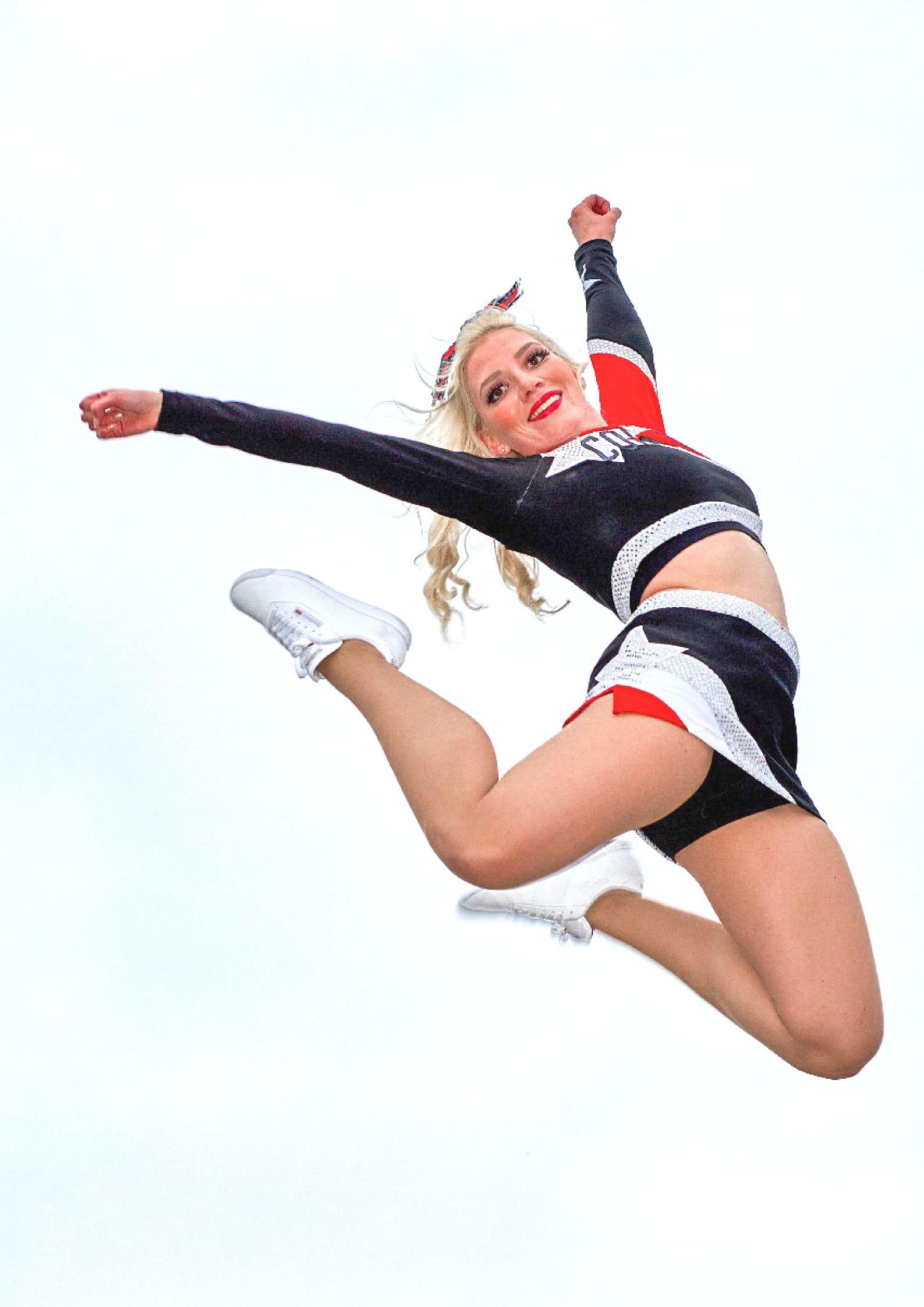 Cheerleading Workshop Sa.27.01.19